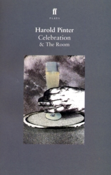 Celebration & the Room, Paperback Book