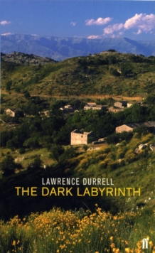 The Dark Labyrinth, Paperback / softback Book