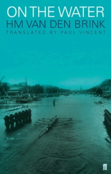 On the Water, Paperback Book