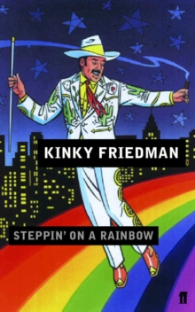 Steppin' on a Rainbow, Paperback Book