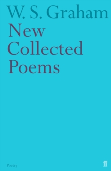New Collected Poems, Paperback Book