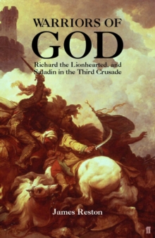 Warriors of God, Paperback Book