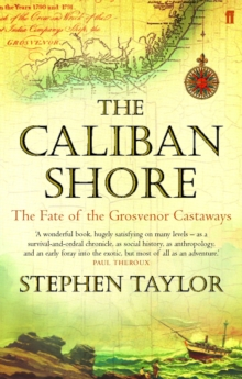 The Caliban Shore, Paperback / softback Book
