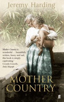 Mother Country, Paperback Book