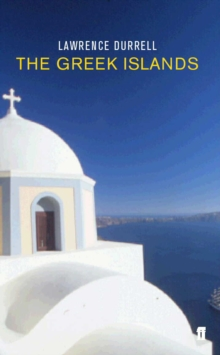 The Greek Islands, Paperback Book