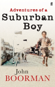 Adventures of A Suburban Boy, Paperback Book