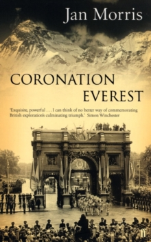 Coronation Everest, Paperback Book