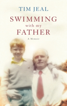 Swimming with My Father, Paperback Book