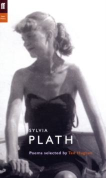 Sylvia Plath, Paperback / softback Book