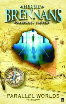 Herbie Brennan's Forbidden Truths: Parallel Worlds, Paperback Book