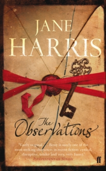 The Observations, Paperback Book