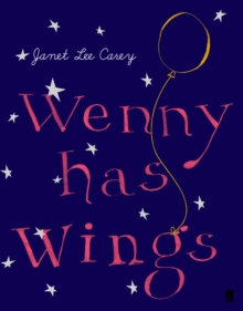 Wenny Has Wings, Paperback Book