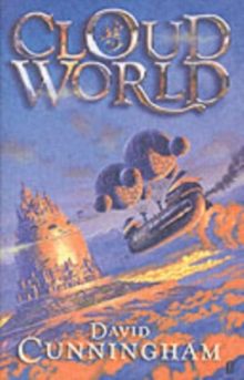 Cloud World, Paperback Book
