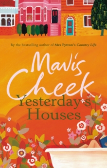 Yesterday's Houses, Paperback Book