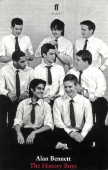 The History Boys, Paperback Book