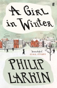 A Girl in Winter, Paperback Book