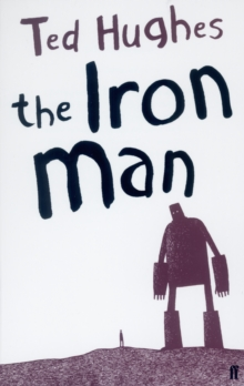 The Iron Man, Paperback Book