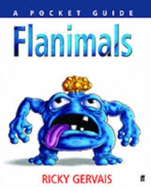 Flanimals, Paperback Book
