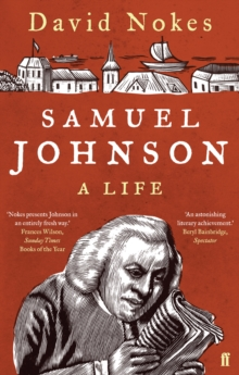 Samuel Johnson : A Life, Paperback Book