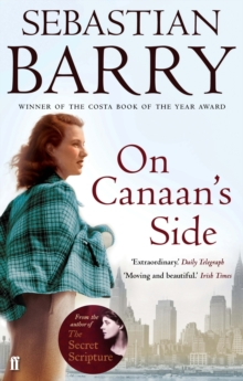 On Canaan's Side, Paperback / softback Book