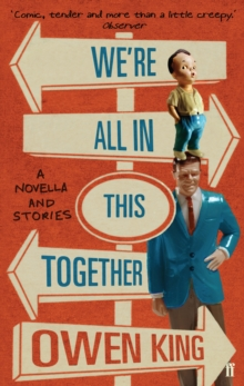 We're All In This Together, Paperback / softback Book
