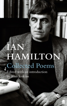 Collected Poems of Ian Hamilton, Hardback Book