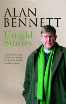 Untold Stories, Paperback / softback Book