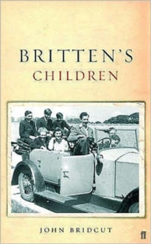 Britten's Children, Hardback Book