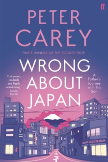 Wrong About Japan, Paperback Book