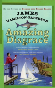 Amazing Disgrace, Paperback Book