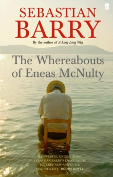 The Whereabouts of Eneas McNulty, Paperback Book