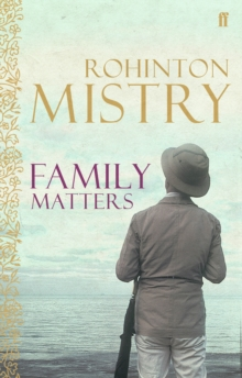 Family Matters, Paperback Book