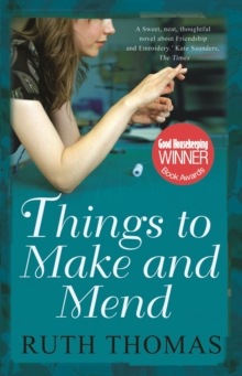Things to Make and Mend, Paperback Book