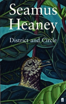 District and Circle, Paperback Book