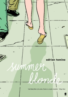 Summer Blonde, Paperback Book