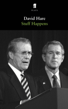 Stuff Happens, Paperback Book