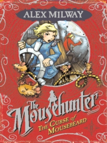 Curse of Mousebeard, Paperback Book