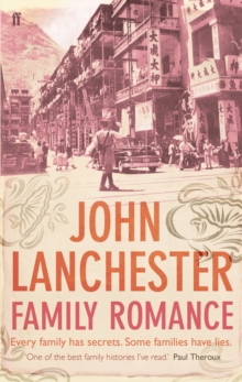 Family Romance, Paperback / softback Book