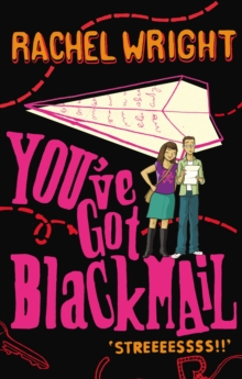 You've Got Blackmail, Paperback Book