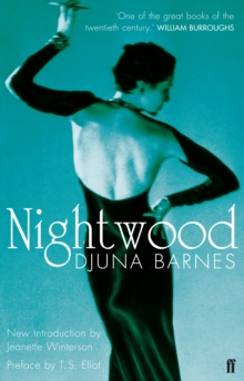 Nightwood, Paperback Book