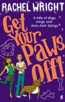 Get Your Paws off!, Paperback Book