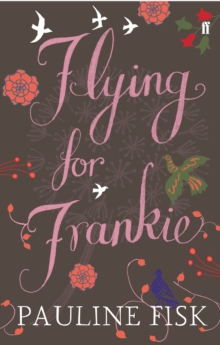 Flying for Frankie, Paperback Book