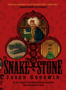 The Snake Stone, Paperback Book