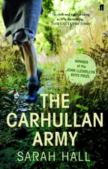 The Carhullan Army, Paperback Book