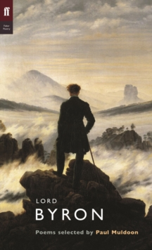 Lord Byron, Paperback Book