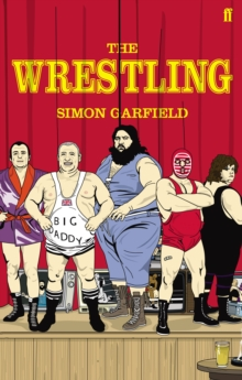 The Wrestling, Paperback / softback Book