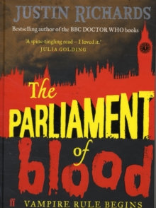 The Parliament of Blood, Hardback Book