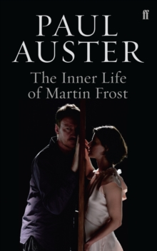The Inner Life of Martin Frost, Paperback Book