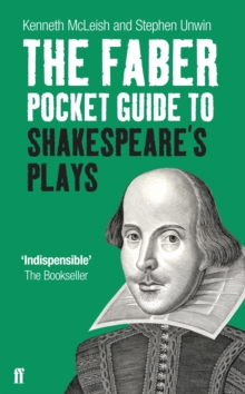The Faber Pocket Guide to Shakespeare's Plays, Paperback Book