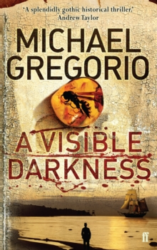 A Visible Darkness, Paperback Book